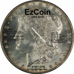 Coin Collecting Software USA